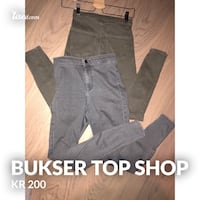 TOP SHOP bukser Bergen, 5058