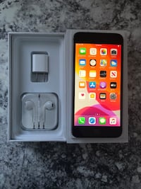 IPHONE 6S PLUS 64GB UNLOCKED 10/10 CONDITION $300 FIRM Brampton