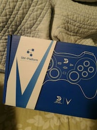 New gaming controller