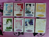 Chobits (manga), CLAMP Rome