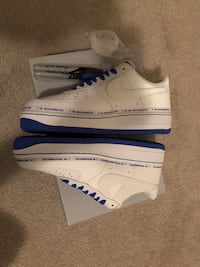 Air force 1 size 9 多伦多, M2M 1R1