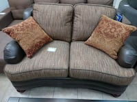 3 PCS SET, SOFA, LOVE SEAT AND CHAIR Guelph, N1K 1A8