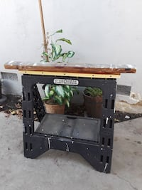 Two store horse work benches Whittier, 90605