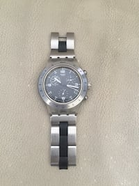 Swatch damage band  Toronto, M2R 3G7