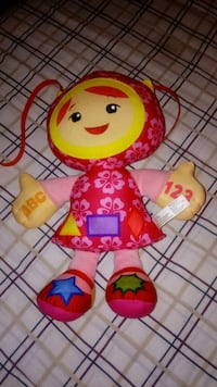 Milli Team Umizoomi Learning Adventure Doll Hagerstown, 21740