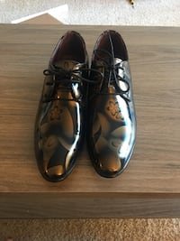 Men's dress shoes Roseville, 55113