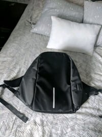 Smart Backpack 539 km
