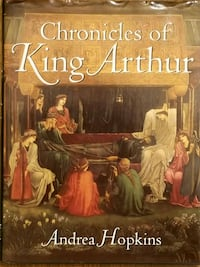 Chronicles Of King Arthur Clifton Heights, 19018