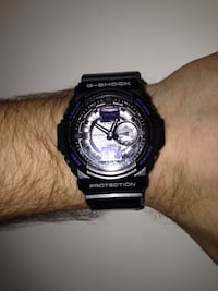 G-SHOCK ORGINAL Oslo, 0566