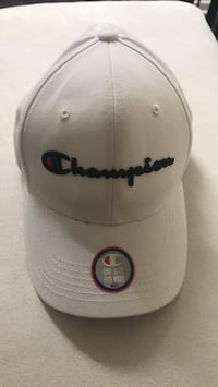 Champion adjustable cap