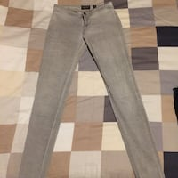 Jean slim replay taille 3