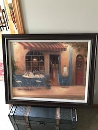 Paintings. Naperville, 60564