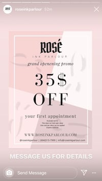 $35.00 grand opening promo -microblading, powder brows, freckles, scalp micropigmentation, lip blush New Westminster