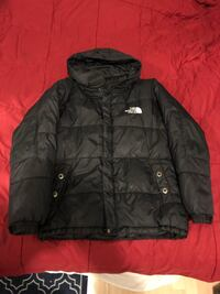 The North Face Down Winter Jacket size M