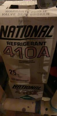 refigerant 410A unopened for sale Hagerstown, 21740