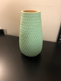 "Ceramic ""Mesh Vase"" from CB2 Fairfax, 22030"
