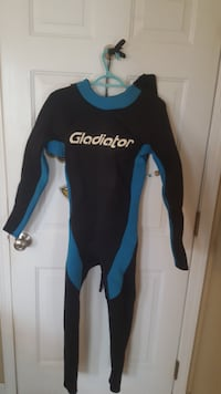 Youth Wetsuit Wilmington