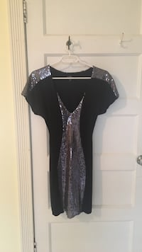 Size small Bebe sequin dress Coquitlam, V3K