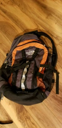 North Face backpack Fairfax, 22031
