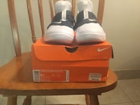 LEBRON JAMES BASKETBALL SHOES  506 km
