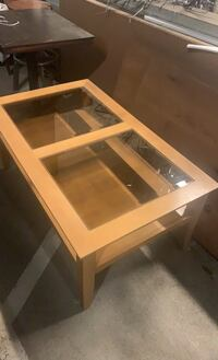 ***DISCOUNTED Coffee table Minneapolis, 55415