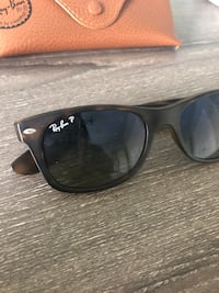 Ray Ban Polarized Sunglasses Woodbridge, 22192