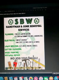 free used appliance removal Memphis