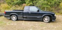 2001 Chevrolet S-10 Howell Township