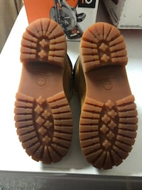 Size 3 timberland in great condition  Yonkers, 10703
