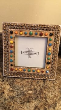 Picture frame... Indianapolis, 46268