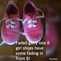 Toddler girl shoes  Santa Rosa, 95407