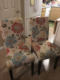 Dining Chairs  Clarksville, 37040