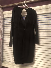 Brand new dress with tags XL dynamite dress for Christmas party. Never worn Spruce Grove, T7X 0H7
