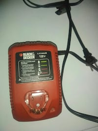 Black and deck 12v max lithium charger! Claremore, 74017