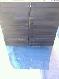 Used Vhs tapes Alhambra