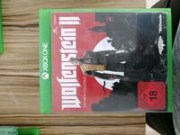 Xbox One Wolfenstein Fall Essenheim, 55270