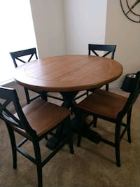 Havertys counter height dining set Westchase, 33626
