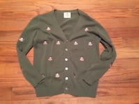 $1-New girl's sweater from Target(size:10) Hyattsville, 20784