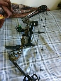 Compound bow Marengo, 43334