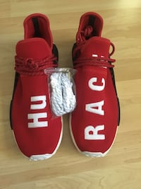Deadstock - Human Race NMD's Surrey, V3S 0T3