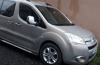 Citroën - Berlingo - 2010 8867 km