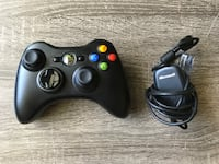 Xbox 360 controller and windows usb receiver  Smyrna, 30080
