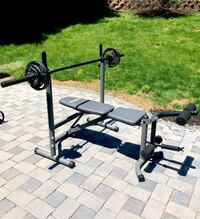 Workout Bench  Germantown, 20876
