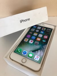 gold iPhone 6 with box Escondido, 92025