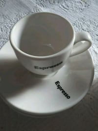 Espresso Cup Set Montreal, H8N