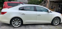 Buick - LaCrosse - 2010 Guelph