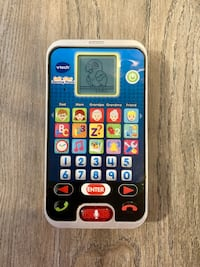 Vtech Call & Chat Learning Phone Germantown, 20874