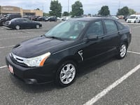 2008 black Ford Focus in excellent condition.  100% reliable. Philadelphia