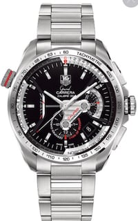 New Tag Carrera Automatic Movment Fairview, 07022