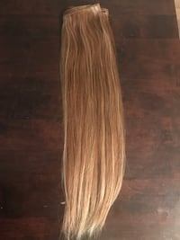 Hair extensions North Vancouver, V7L 3B7